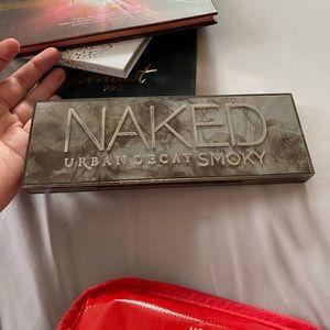 Naked Smoky- barely used!!